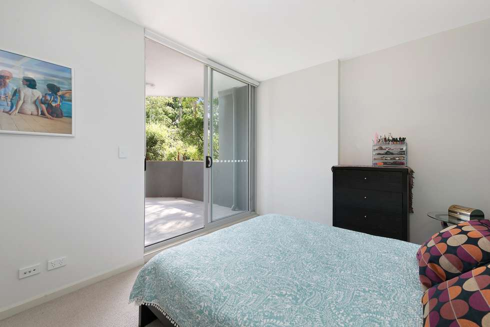 Fifth view of Homely apartment listing, 11/2-4 Newhaven Place, St Ives NSW 2075