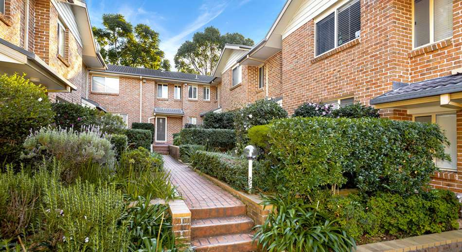 8/55 Regatta Road, Canada Bay NSW 2046