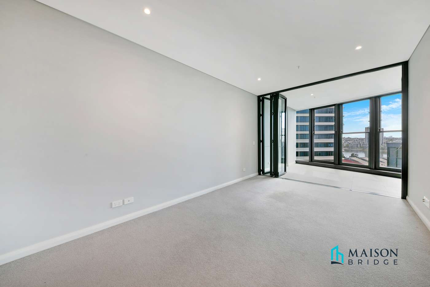 Main view of Homely apartment listing, 907/2 Waterways Street, Wentworth Point NSW 2127