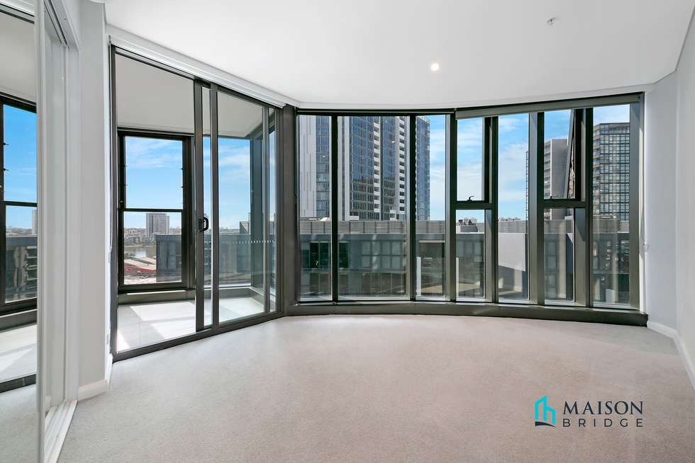 Third view of Homely apartment listing, 907/2 Waterways Street, Wentworth Point NSW 2127