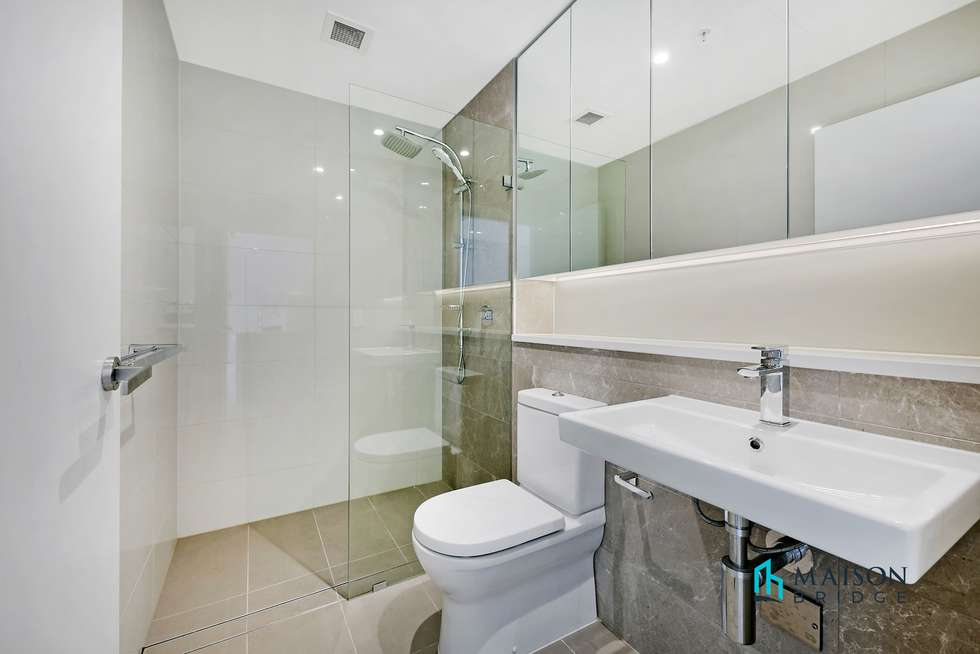 Fourth view of Homely apartment listing, 907/2 Waterways Street, Wentworth Point NSW 2127