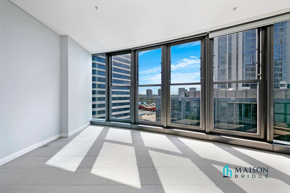 Fifth view of Homely apartment listing, 907/2 Waterways Street, Wentworth Point NSW 2127