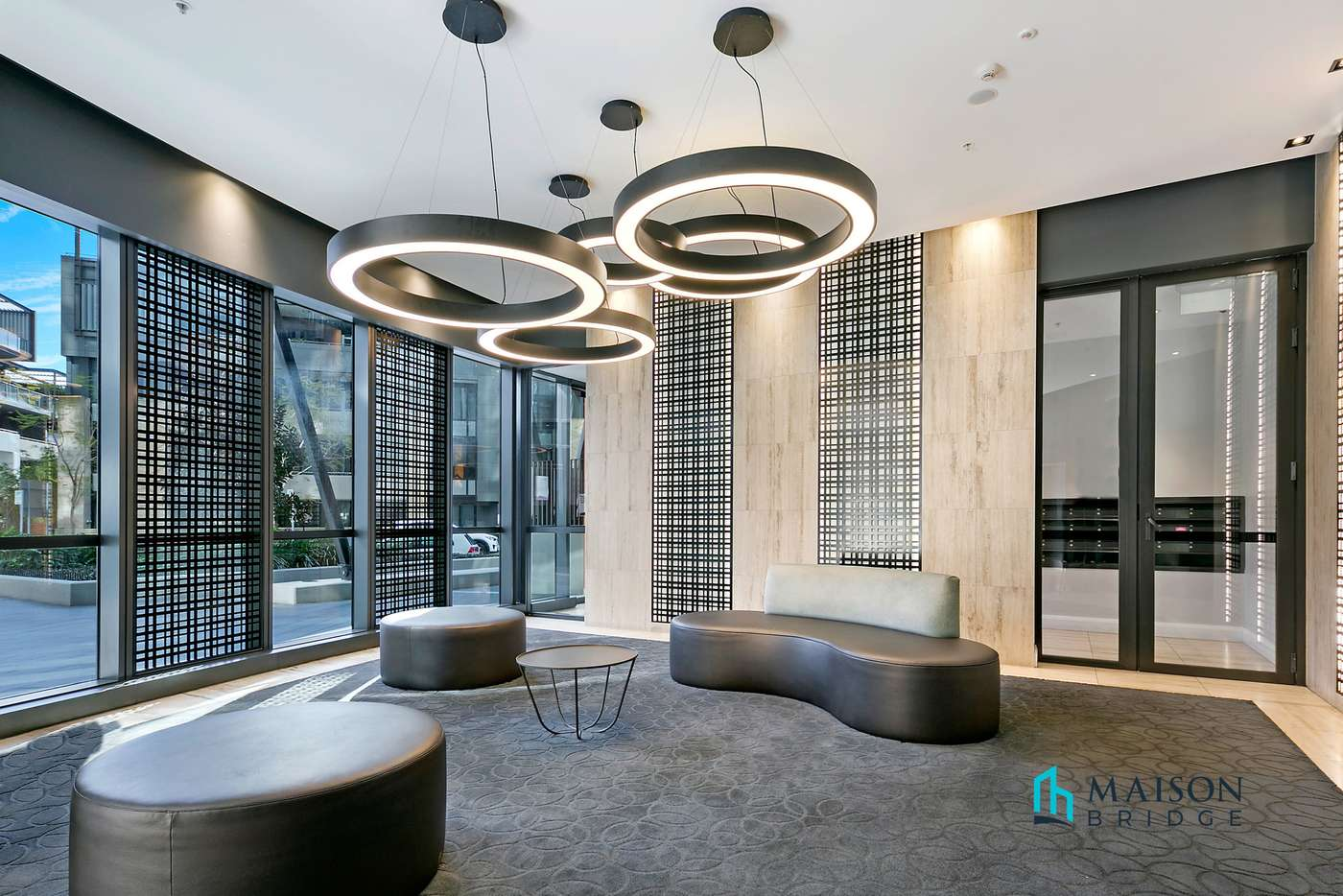 Sixth view of Homely apartment listing, 907/2 Waterways Street, Wentworth Point NSW 2127
