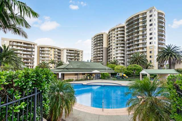 308/91a Bridge Road, Westmead NSW 2145