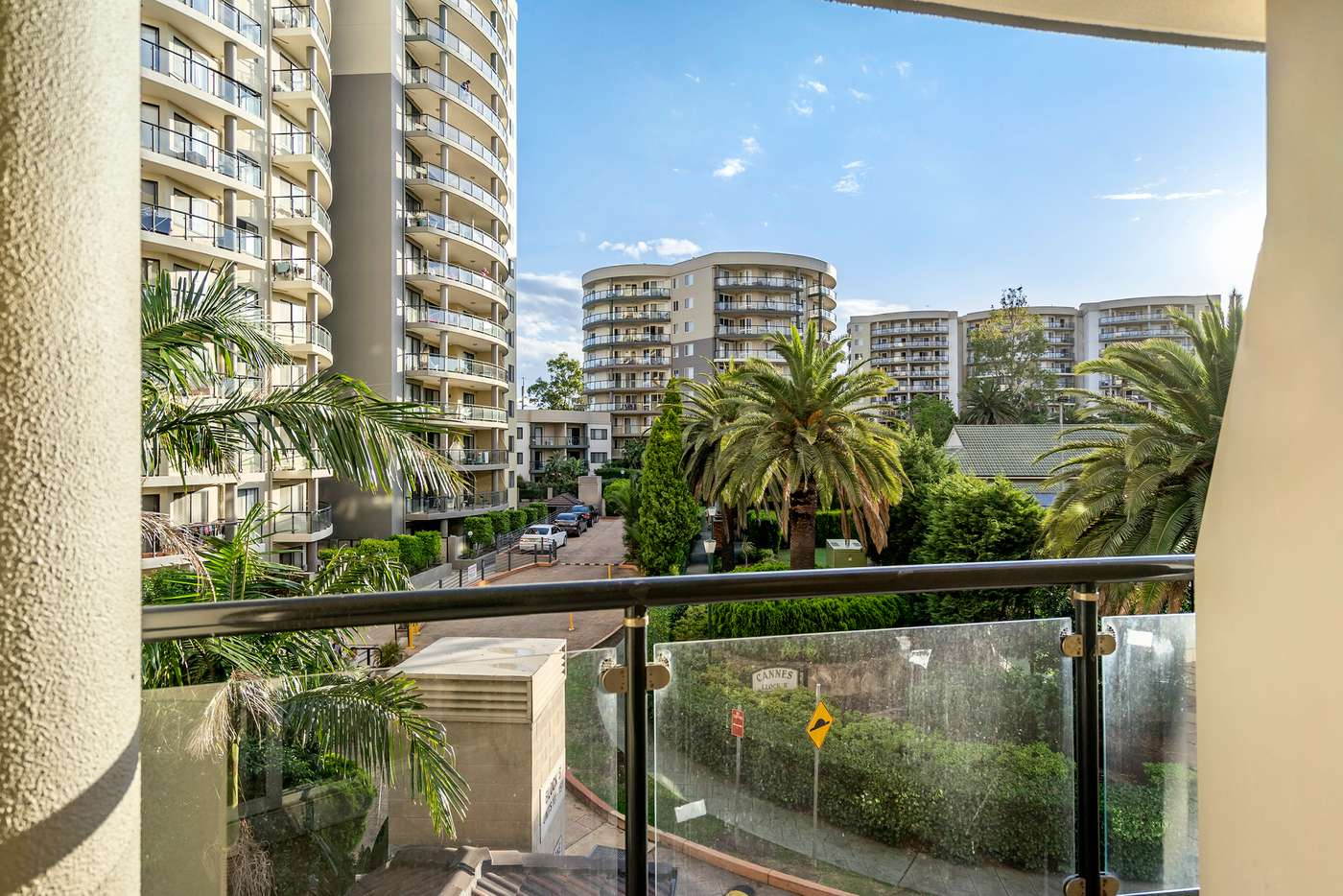 Sixth view of Homely unit listing, 308/91a Bridge Road, Westmead NSW 2145