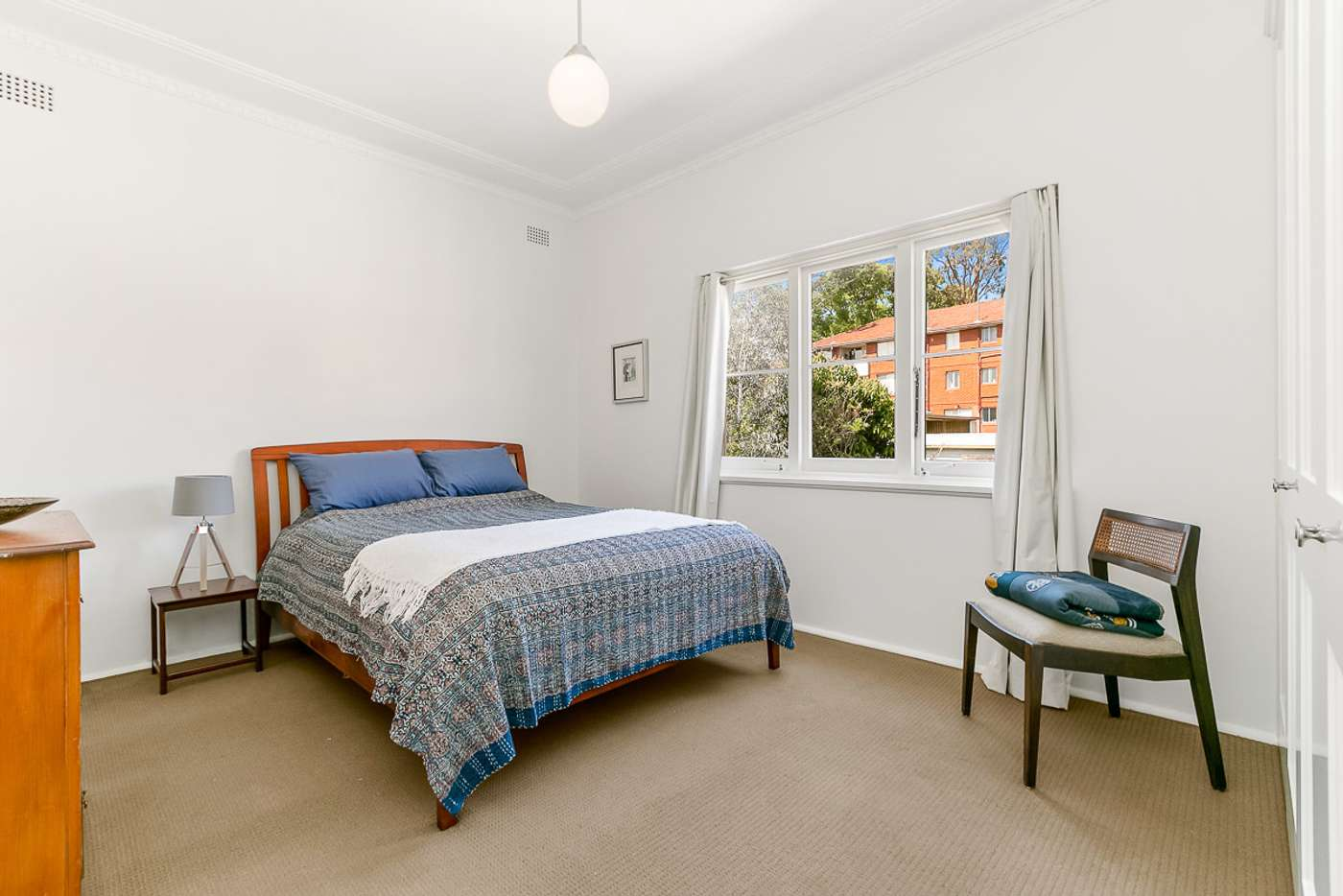 Main view of Homely unit listing, 19/23 A'Beckett Avenue, Ashfield NSW 2131
