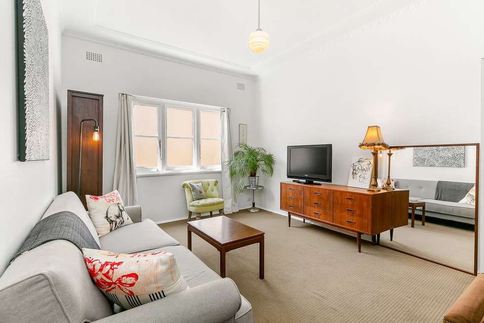 Second view of Homely unit listing, 19/23 A'Beckett Avenue, Ashfield NSW 2131
