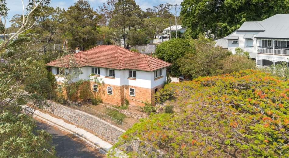 195 Stanley Terrace