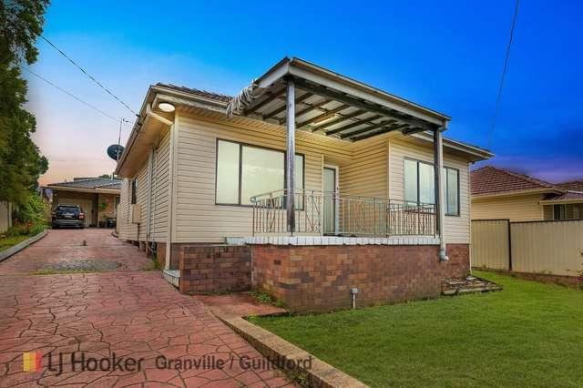 21 Hawksview Street, Merrylands NSW 2160