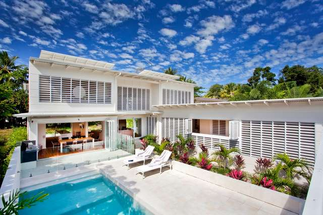 34 Pacific Parade, Mission Beach QLD 4852