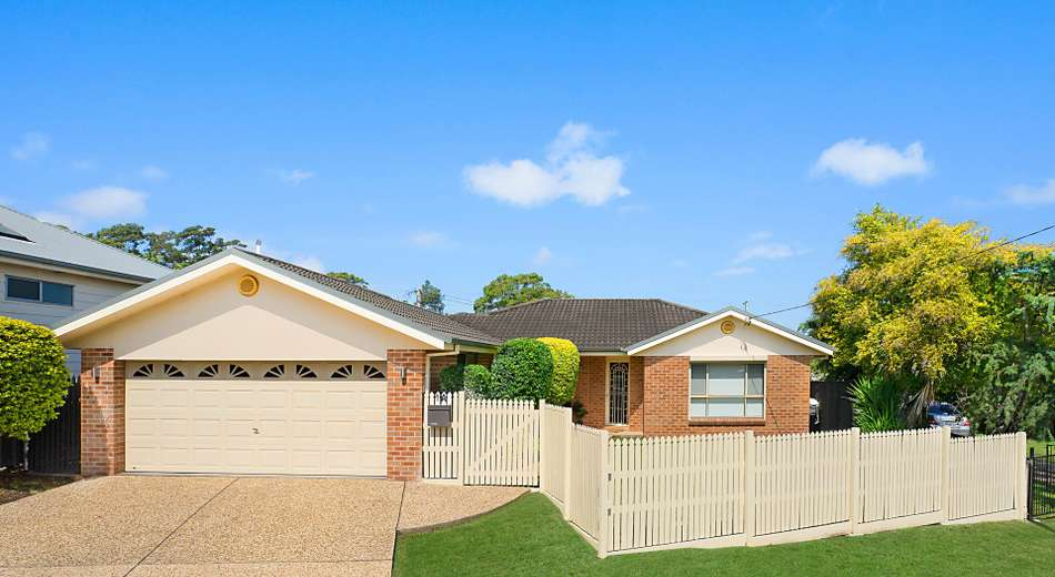 1A Dunkley Parade