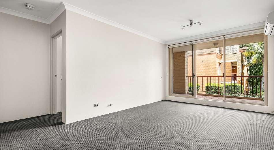 28F/19-21 George Street, North Strathfield NSW 2137