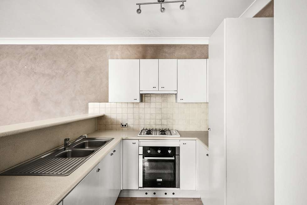 Second view of Homely apartment listing, 28F/19-21 George Street, North Strathfield NSW 2137