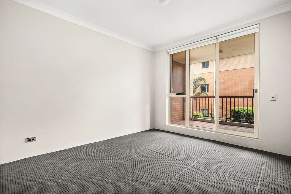 Third view of Homely apartment listing, 28F/19-21 George Street, North Strathfield NSW 2137