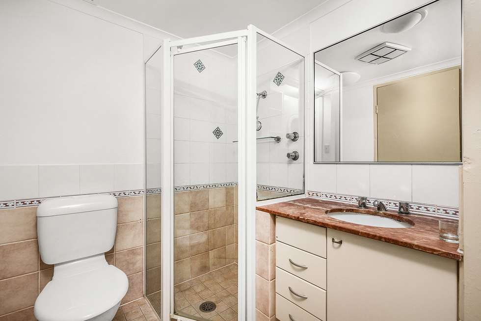 Fourth view of Homely apartment listing, 28F/19-21 George Street, North Strathfield NSW 2137