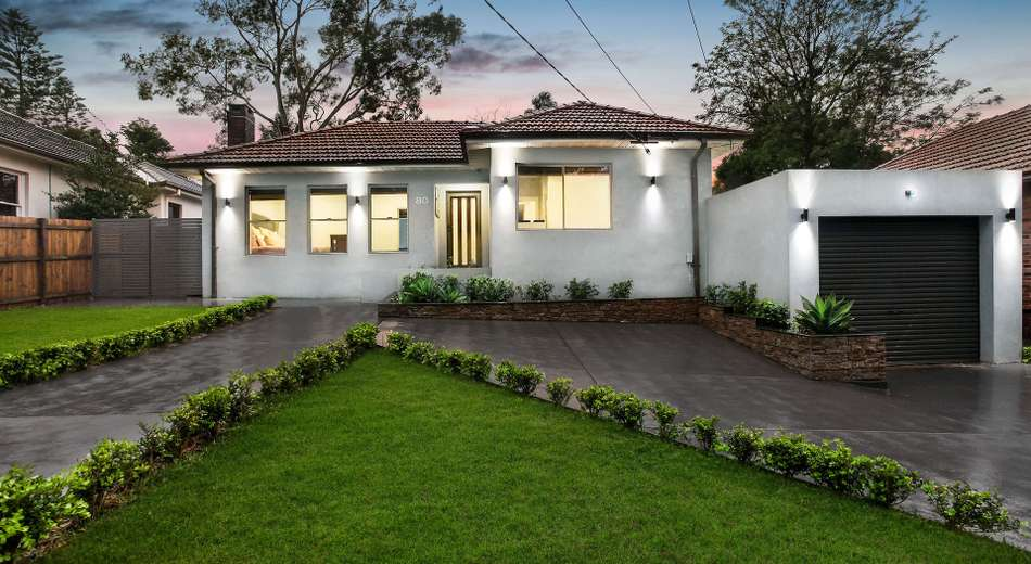80 Brush Road, West Ryde NSW 2114