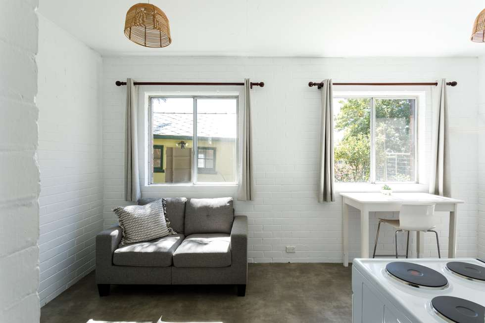Second view of Homely semiDetached listing, Flat 67 Dalton Road, Mosman NSW 2088