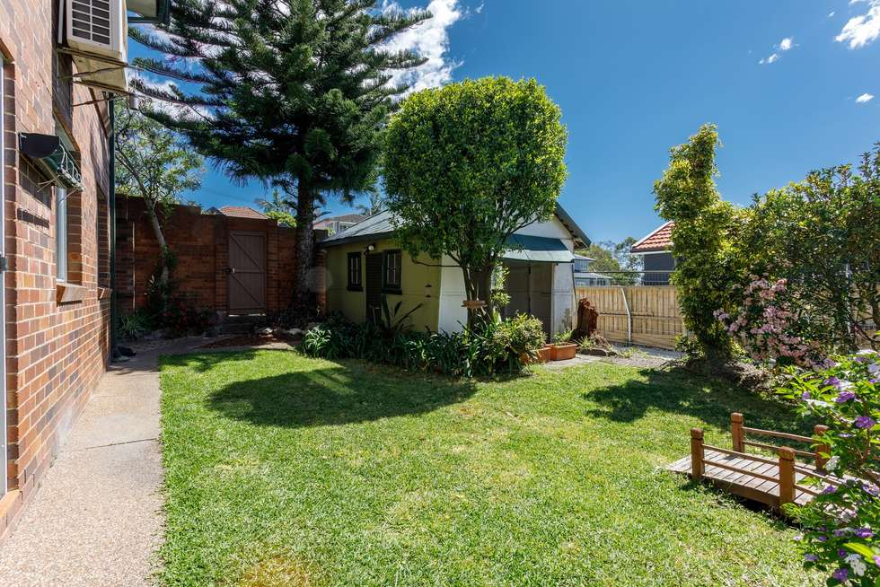 Fifth view of Homely semiDetached listing, Flat 67 Dalton Road, Mosman NSW 2088