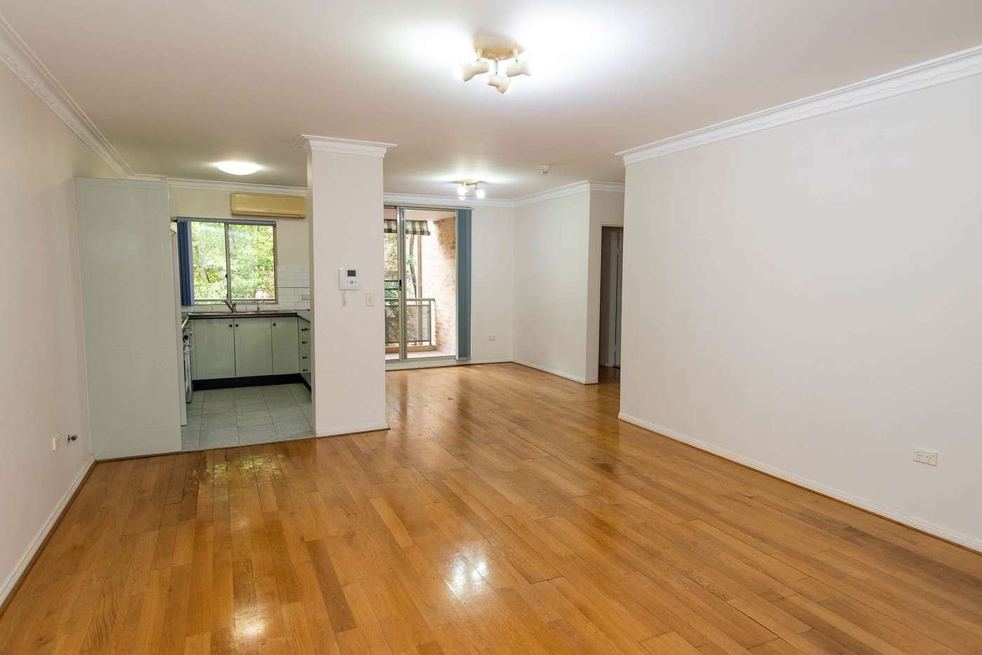 Main view of Homely apartment listing, 5/51-57 Buller Street, North Parramatta NSW 2151