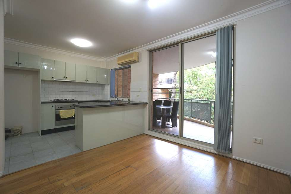 Third view of Homely apartment listing, 5/51-57 Buller Street, North Parramatta NSW 2151