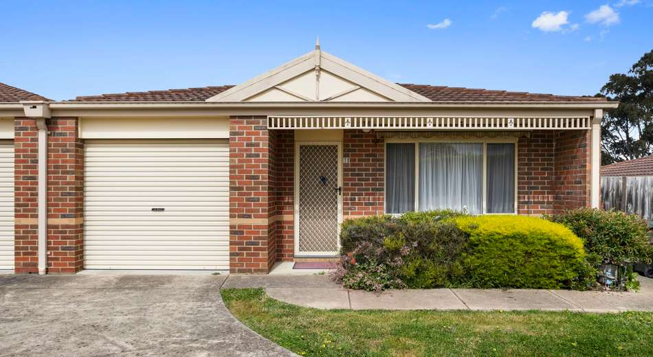10/293 Cranbourne-Frankston Road, Langwarrin VIC 3910