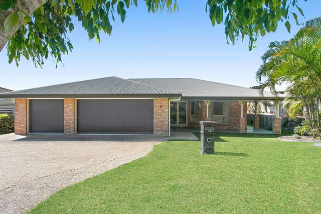 15 Reddy Drive, Norman Gardens QLD 4701