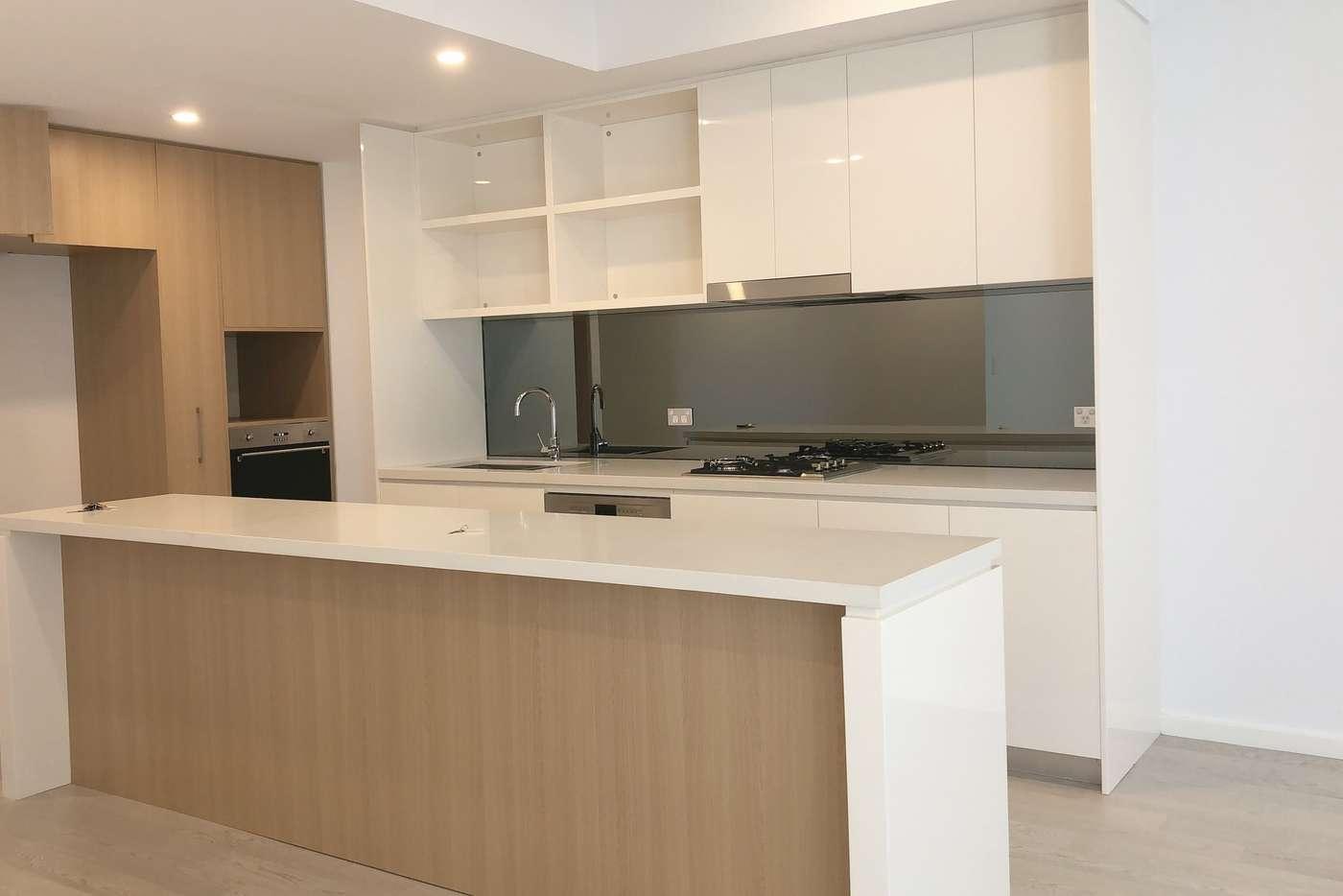Main view of Homely apartment listing, Level 4/405/113 Portman Street, Zetland NSW 2017