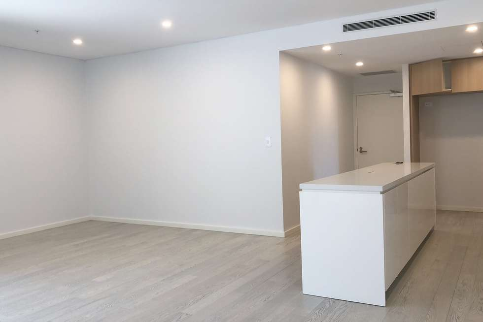 Second view of Homely apartment listing, Level 4/405/113 Portman Street, Zetland NSW 2017