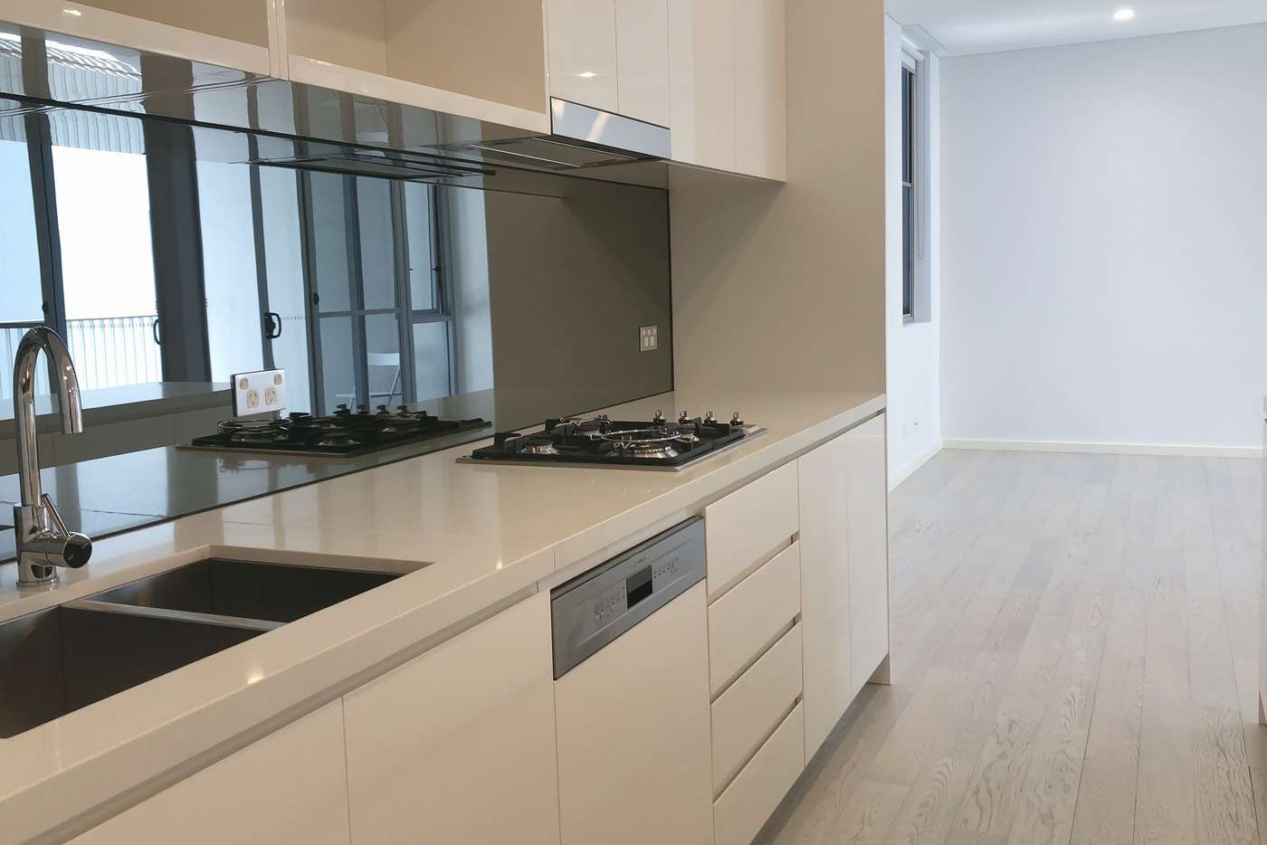 Seventh view of Homely apartment listing, Level 4/405/113 Portman Street, Zetland NSW 2017