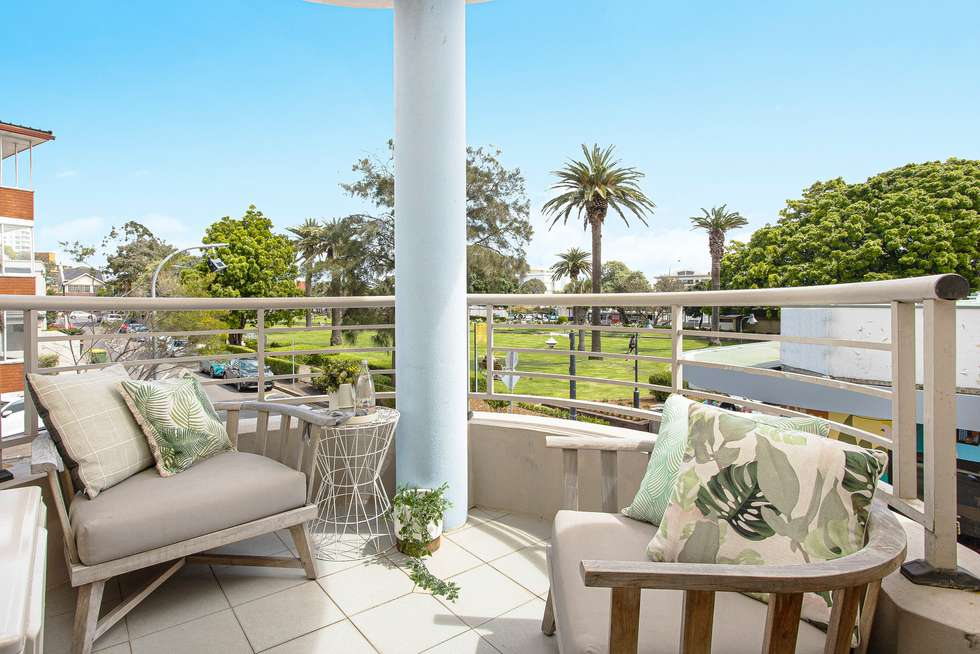 Second view of Homely apartment listing, 11/59-65 Gerrale Street, Cronulla NSW 2230