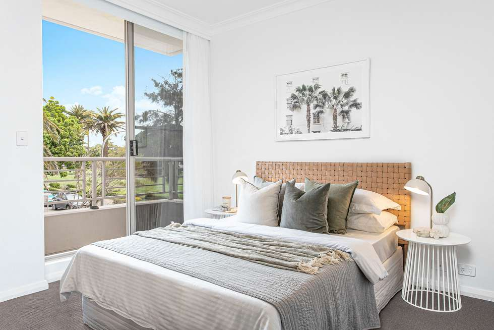 Fourth view of Homely apartment listing, 11/59-65 Gerrale Street, Cronulla NSW 2230