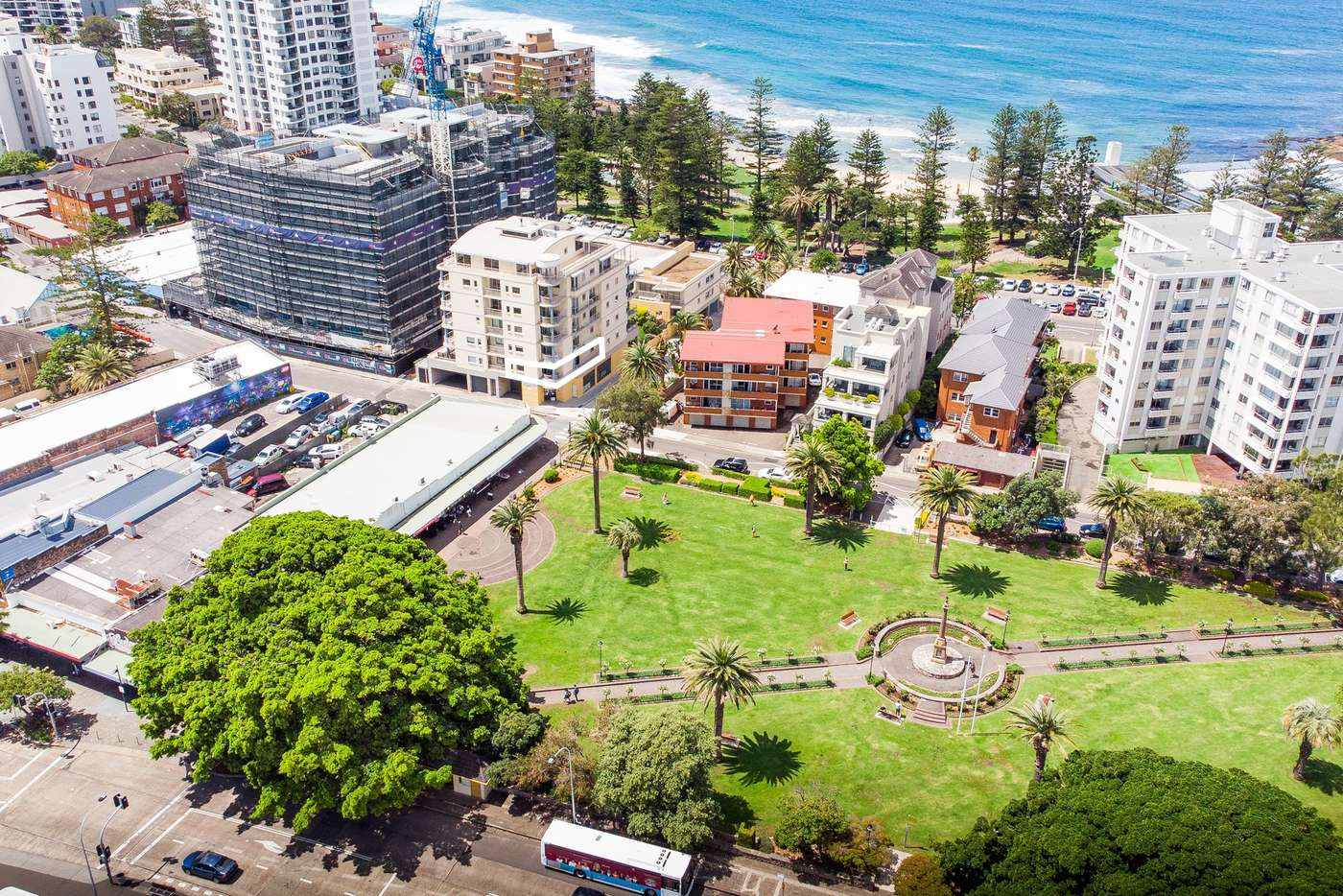 Sixth view of Homely apartment listing, 11/59-65 Gerrale Street, Cronulla NSW 2230