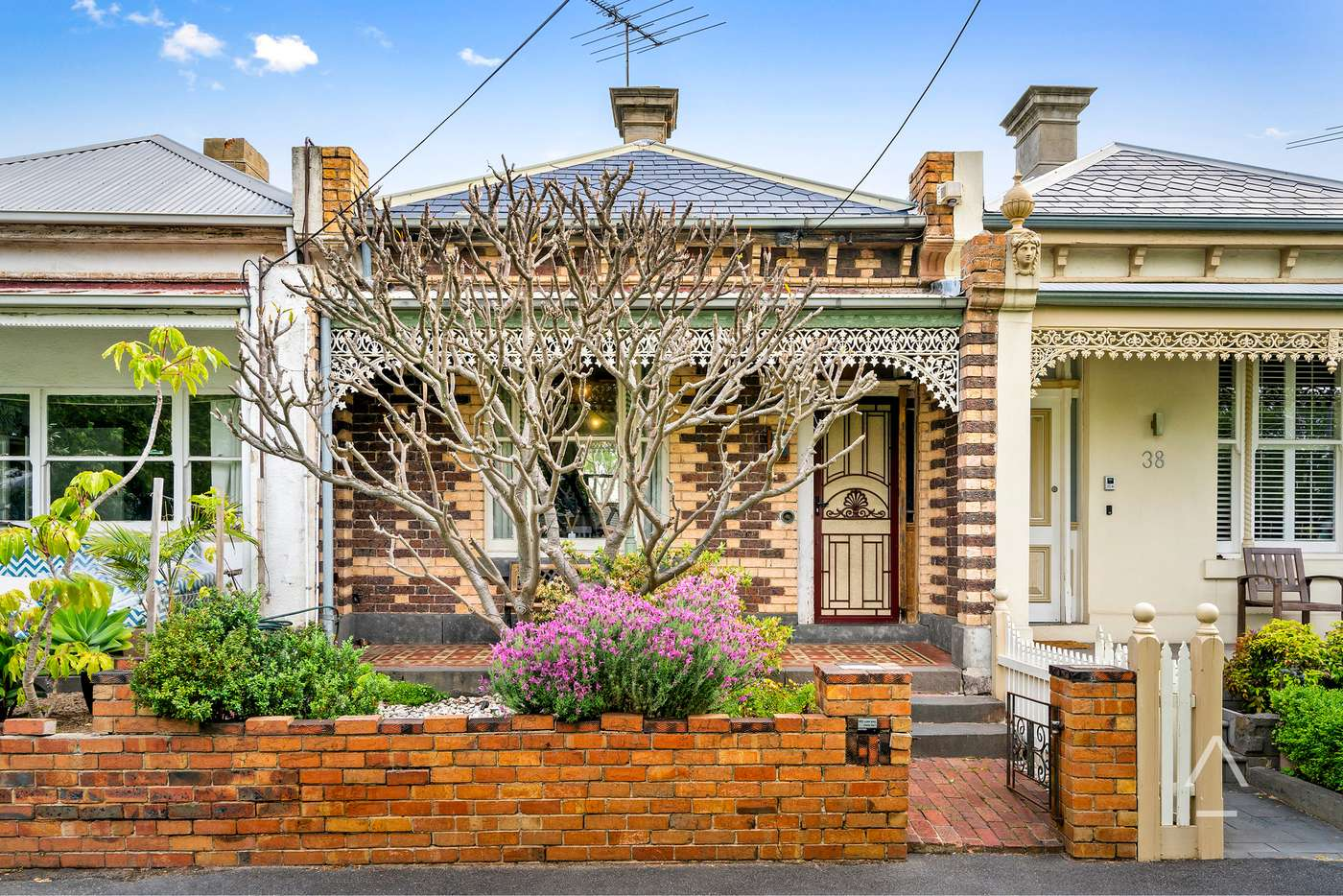 Main view of Homely house listing, 40 Richardson Street, Albert Park VIC 3206
