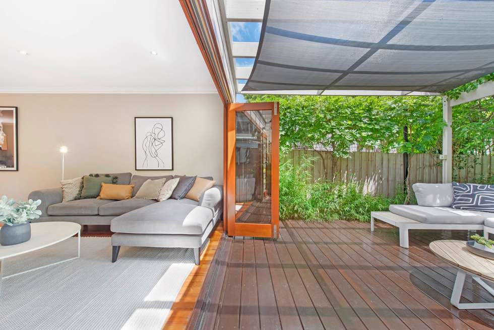 Second view of Homely house listing, 14 National Street, Leichhardt NSW 2040