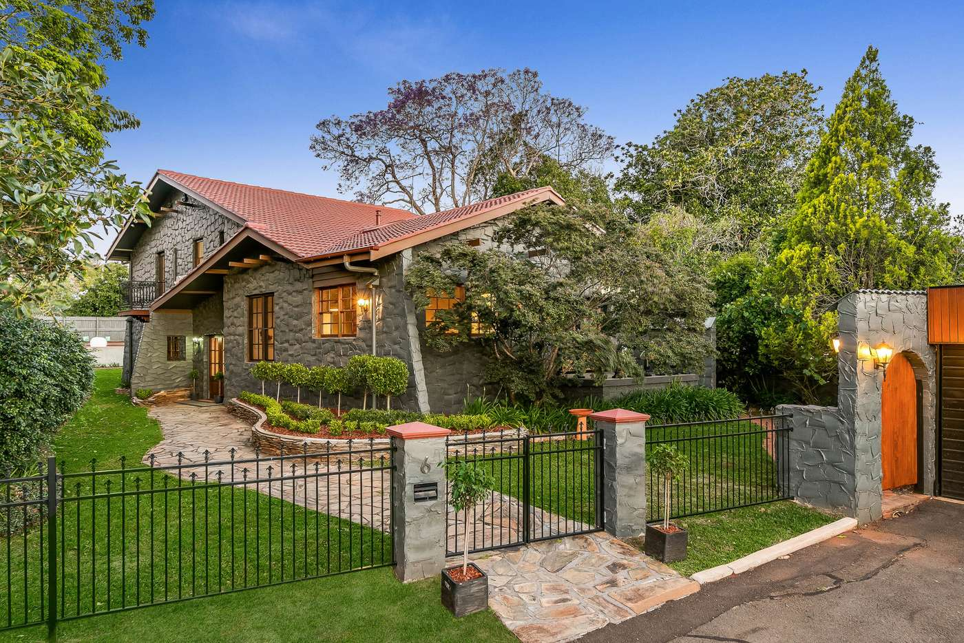 Main view of Homely house listing, 6 Hickey Street, East Toowoomba QLD 4350