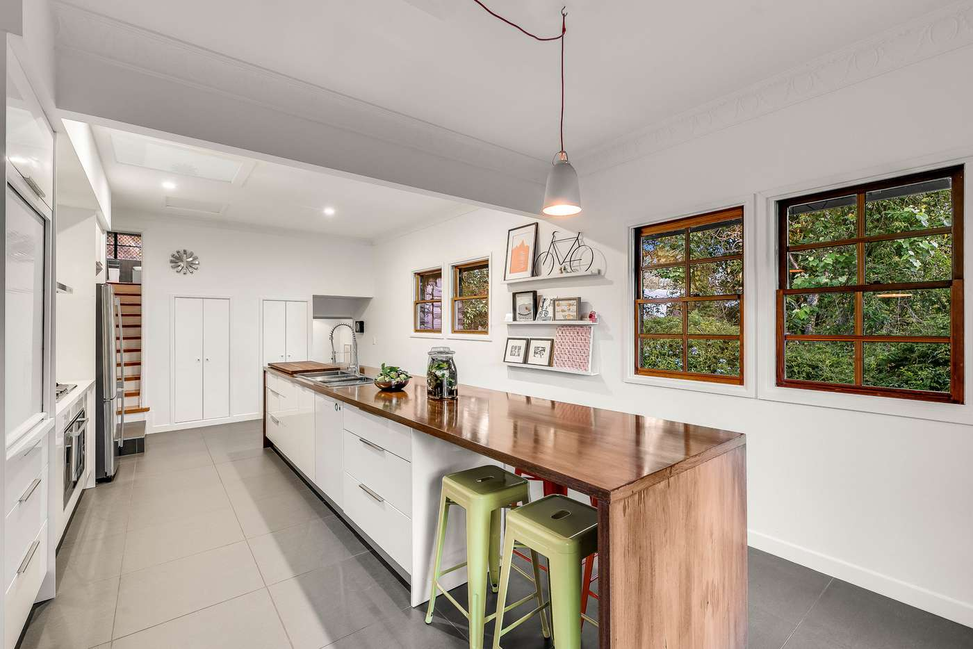 Fifth view of Homely house listing, 6 Hickey Street, East Toowoomba QLD 4350