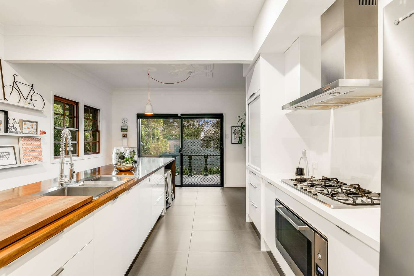 Sixth view of Homely house listing, 6 Hickey Street, East Toowoomba QLD 4350