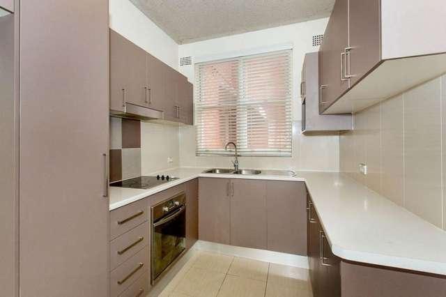 2/166 Chuter Avenue, Sans Souci NSW 2219