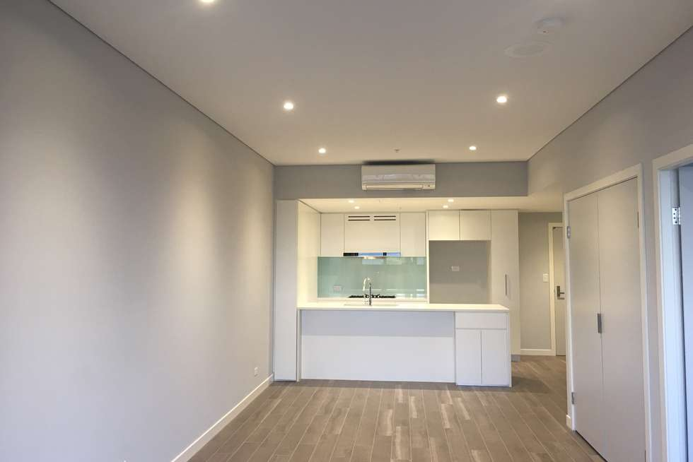Second view of Homely apartment listing, 403/3 Foreshore Place, Wentworth Point NSW 2127