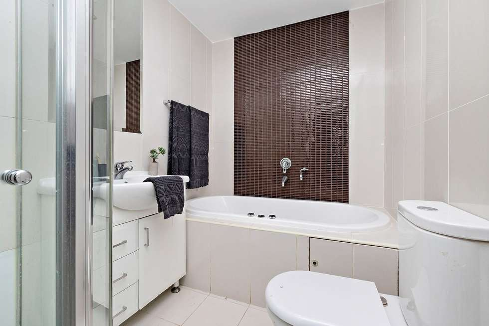 Third view of Homely apartment listing, 25/1-7 Young Road, Carlingford NSW 2118