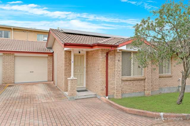 8/58-60 Meacher Street, Mount Druitt NSW 2770