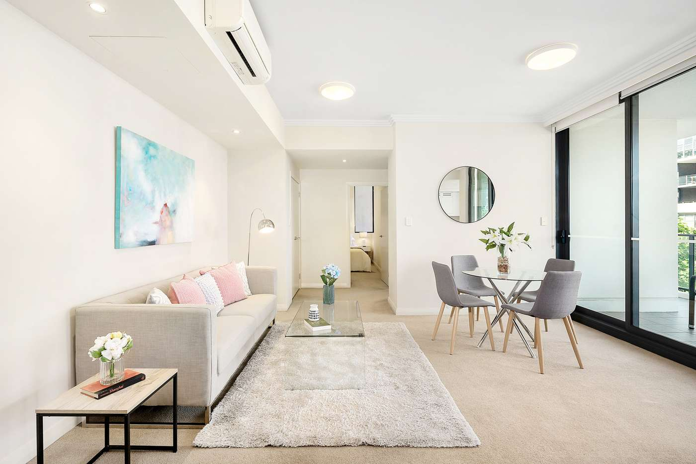 Main view of Homely apartment listing, 502/51-53 Hill Road, Wentworth Point NSW 2127