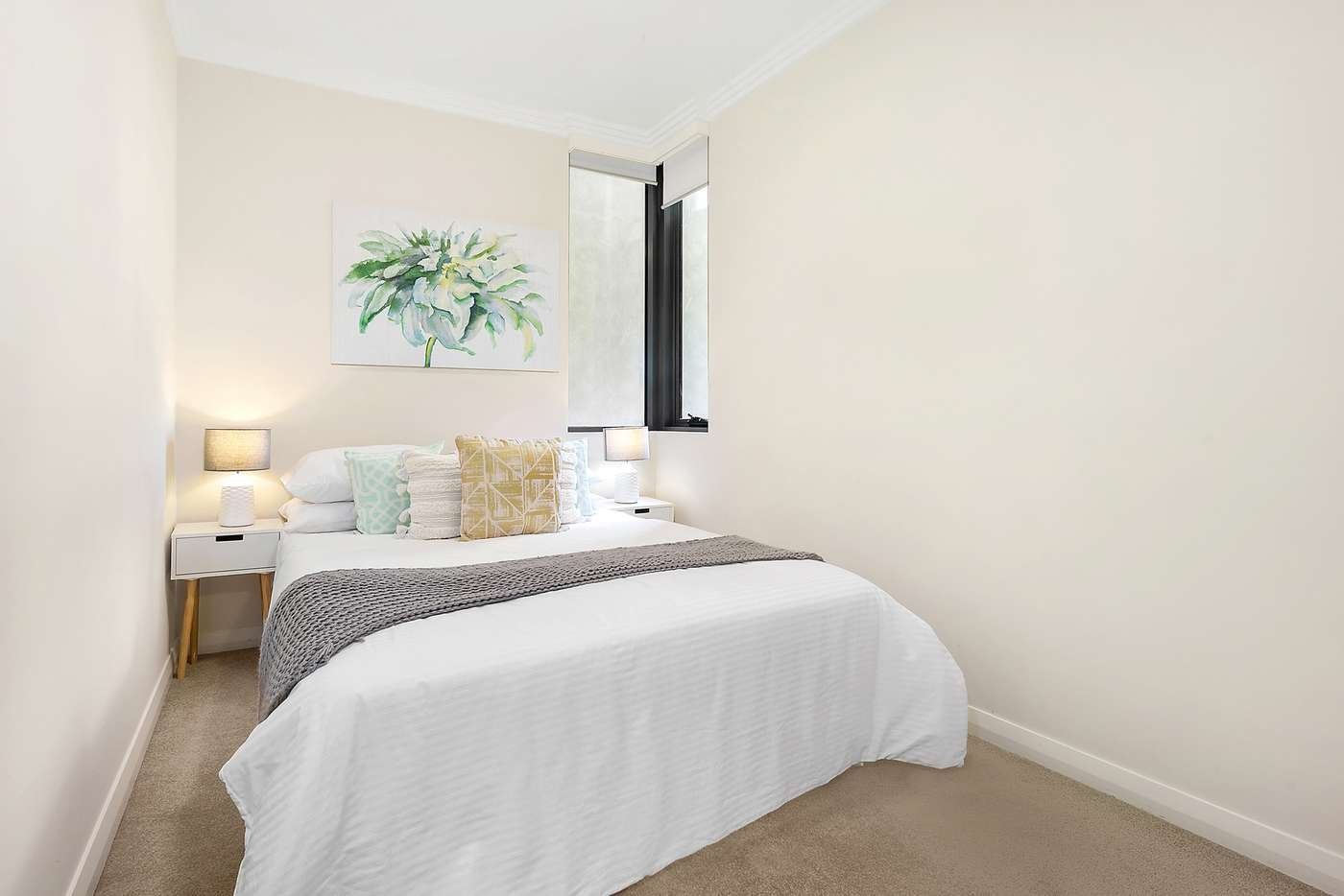 Fifth view of Homely apartment listing, 502/51-53 Hill Road, Wentworth Point NSW 2127