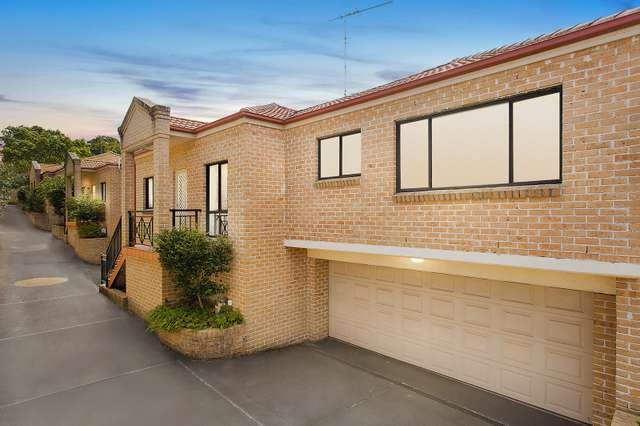 3/2 Cahill Street, Beverly Hills NSW 2209