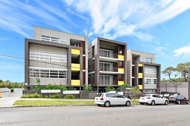 24/11-15 Peggy Street, Mays Hill NSW 2145