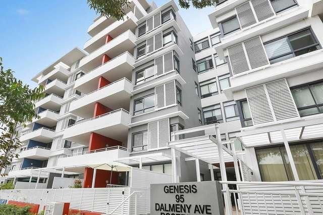 D501/95 Dalmeny Avenue, Rosebery NSW 2018