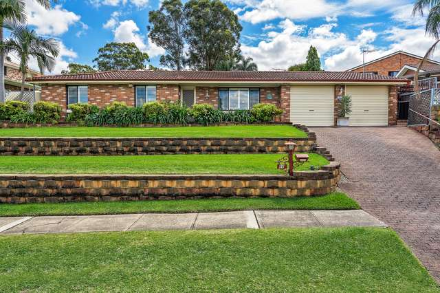 66 Cowley Crescent, Prospect NSW 2148