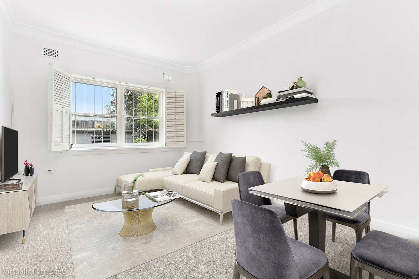 Main view of Homely apartment listing, 3/100 Wallis Street, Woollahra NSW 2025
