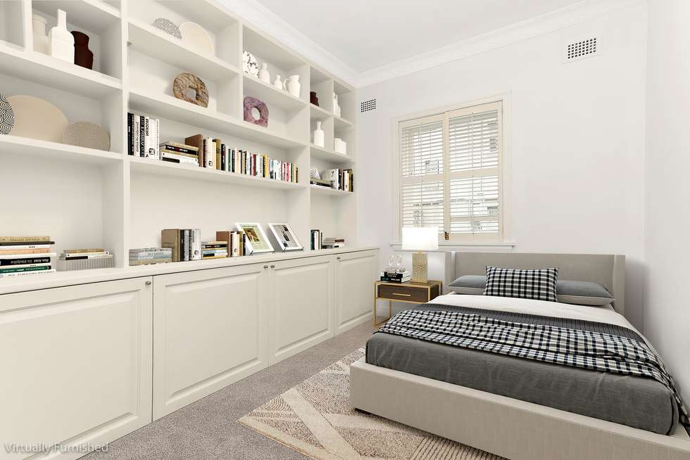 Second view of Homely apartment listing, 3/100 Wallis Street, Woollahra NSW 2025