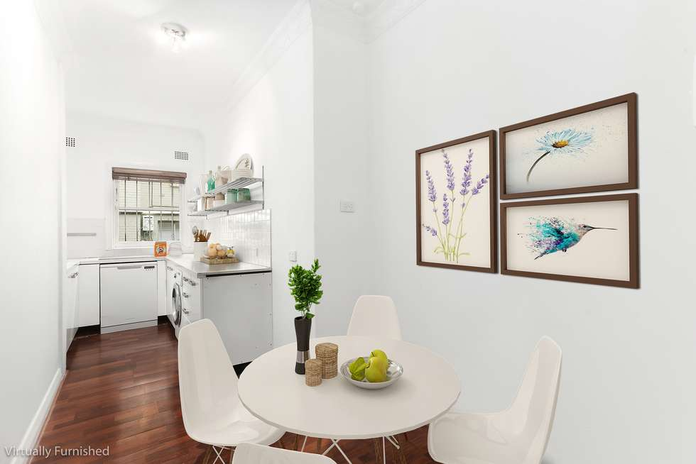 Third view of Homely apartment listing, 3/100 Wallis Street, Woollahra NSW 2025